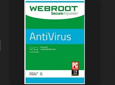 Best five antiviruses for your PC in 2019