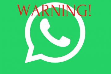 Whatsapp clone app users warned to shut down immediately