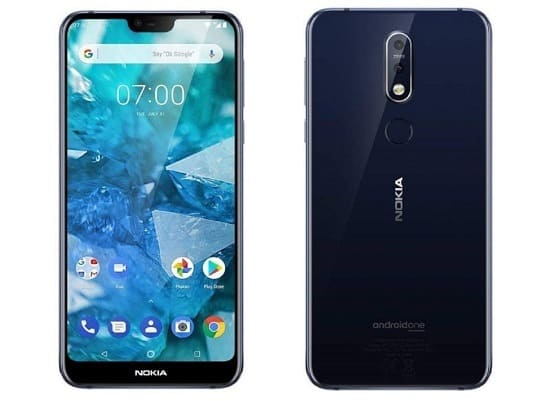 Best phones under 20k price range in 2019.