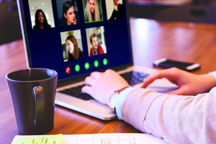 Top 10 Video Conferencing Software.